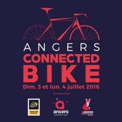 Angers connected Bike